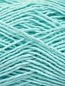 Fiber Content 100% Cotton, Light Turquoise, Brand ICE, fnt2-57312