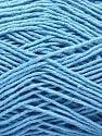 Fasergehalt 100% Baumwolle, Light Blue, Brand ICE, fnt2-57317