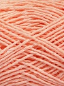 Fiberinnhold 100% Bomull, Light Salmon, Brand ICE, fnt2-57324