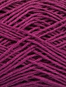 Fiber indhold 100% Bomuld, Maroon, Brand ICE, fnt2-57325