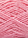 Fiber indhold 100% Bomuld, Brand ICE, Baby Pink, fnt2-57329