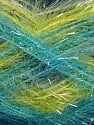 Fiber Content 100% Polyester, Turquoise, Navy, Brand ICE, Green, Blue, fnt2-57396
