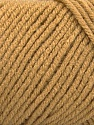 Items made with this yarn are machine washable & dryable. Fasergehalt 100% Acryl, Light Brown, Brand ICE, fnt2-57410