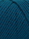 Items made with this yarn are machine washable & dryable. Vezelgehalte 100% Acryl, Teal, Brand ICE, fnt2-57419