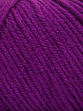 Items made with this yarn are machine washable & dryable. Fasergehalt 100% Acryl, Purple, Brand ICE, fnt2-57431