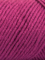 Items made with this yarn are machine washable & dryable. Fasergehalt 100% Acryl, Orchid, Brand ICE, fnt2-57432