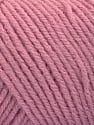 Items made with this yarn are machine washable & dryable. Fasergehalt 100% Acryl, Rose Pink, Brand ICE, fnt2-57433