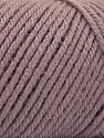 Items made with this yarn are machine washable & dryable. Vezelgehalte 100% Acryl, Light Maroon, Brand ICE, fnt2-57439