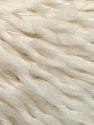 Fiber indhold 100% Akryl, White, Brand ICE, fnt2-57458