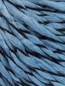 Fasergehalt 100% Acryl, Indigo Blue, Brand ICE, fnt2-57533