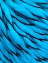Состав пряжи 100% Акрил, Turquoise, Brand ICE, fnt2-57539