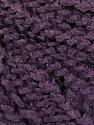 Fiber Content 90% Acrylic, 10% Polyamide, Purple, Brand ICE, fnt2-57724