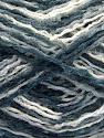 Fiber Content 100% Acrylic, White, Brand ICE, Grey, Black, fnt2-57911