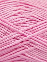 Fiber Content 50% Bamboo, 50% Acrylic, Pink, Brand ICE, fnt2-57959