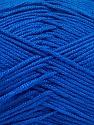 Fiber Content 50% Bamboo, 50% Acrylic, Brand ICE, Blue, fnt2-57960