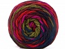 Fiber Content 100% Acrylic, Red, Purple, Brand ICE, Green, Fuchsia, Burgundy, Yarn Thickness 4 Medium  Worsted, Afghan, Aran, fnt2-58137