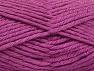 Fiber Content 72% Premium Acrylic, 3% Metallic Lurex, 25% Wool, Orchid, Brand ICE, fnt2-58204