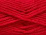 Fiber Content 72% Premium Acrylic, 3% Metallic Lurex, 25% Wool, Brand ICE, Candy Pink, fnt2-58206