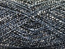 Fiber Content 60% Cotton, 40% Polyamide, White, Brand ICE, Blue, Black, fnt2-58223
