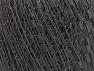 Trellis  Fiber Content 95% Polyester, 5% Lurex, Brand ICE, Black, fnt2-58247