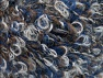 Fiber Content 45% Acrylic, 25% Wool, 20% Mohair, 10% Polyamide, Brand ICE, Grey, Brown, Blue, fnt2-58275
