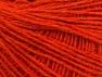 Fiber Content 50% Wool, 50% Acrylic, Orange, Brand ICE, fnt2-58303