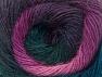 Fiber Content 60% Premium Acrylic, 20% Alpaca, 20% Wool, Teal, Pink, Maroon, Lilac, Brand ICE, Green, Yarn Thickness 2 Fine  Sport, Baby, fnt2-58421