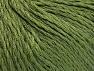 Fiber Content 40% Bamboo, 35% Cotton, 25% Linen, Jungle Green, Brand ICE, fnt2-58467