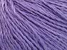 Fiber Content 40% Bamboo, 35% Cotton, 25% Linen, Lilac, Brand ICE, fnt2-58477