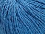 Fiber Content 40% Bamboo, 35% Cotton, 25% Linen, Brand ICE, Blue, fnt2-58478