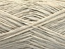 Fiber Content 100% Cotton, Off White, Brand ICE, Yarn Thickness 2 Fine  Sport, Baby, fnt2-58544