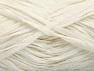 Fiber Content 100% Cotton, White, Brand ICE, fnt2-58548