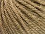 Fiber Content 60% Acrylic, 40% Wool, Light Camel, Brand ICE, fnt2-58566