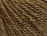 Fiber Content 60% Acrylic, 40% Wool, Brand ICE, Camel, fnt2-58568