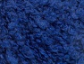 Fiber Content 9% Wool, 80% Acrylic, 11% Polyamide, Brand ICE, Blue, fnt2-58604