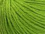 Fiber Content 40% Merino Wool, 40% Acrylic, 20% Polyamide, Brand ICE, Green, fnt2-58669