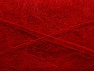Fiber Content 50% Premium Acrylic, 50% Mohair, Red, Brand ICE, fnt2-58801