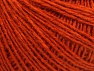 Fiber Content 50% Wool, 50% Acrylic, Brand ICE, Dark Orange, fnt2-58874