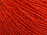Fiber Content 50% Acrylic, 50% Wool, Orange, Brand ICE, fnt2-58875