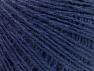 Fiber Content 50% Acrylic, 50% Wool, Navy, Brand ICE, fnt2-58882