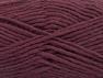 Fiber Content 100% Wool, Maroon, Brand ICE, fnt2-58885