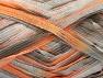 Fiber Content 100% Polyamide, White, Orange, Brand ICE, Camel, fnt2-58920
