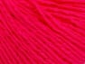 Fiber Content 50% Acrylic, 50% Wool, Neon Pink, Brand ICE, fnt2-58929