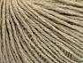 Fiber Content 50% Wool, 50% Acrylic, Brand ICE, Beige, fnt2-58934