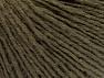 Fiber Content 50% Acrylic, 50% Wool, Brand ICE, Dark Khaki, fnt2-58935