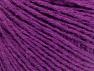 Fiber Content 50% Acrylic, 50% Wool, Purple, Brand ICE, fnt2-58941