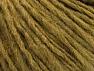 Fiber Content 50% Merino Wool, 25% Alpaca, 25% Acrylic, Khaki, Brand ICE, fnt2-58949