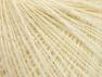Fiber Content 50% Wool, 40% Acrylic, 10% Polyamide, Light Cream, Brand ICE, fnt2-58964