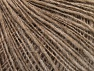 Fiber Content 50% Wool, 40% Acrylic, 10% Polyamide, Brand ICE, Camel Melange, fnt2-58967
