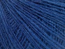 Fiber Content 50% Wool, 40% Acrylic, 10% Polyamide, Navy, Brand ICE, fnt2-58978